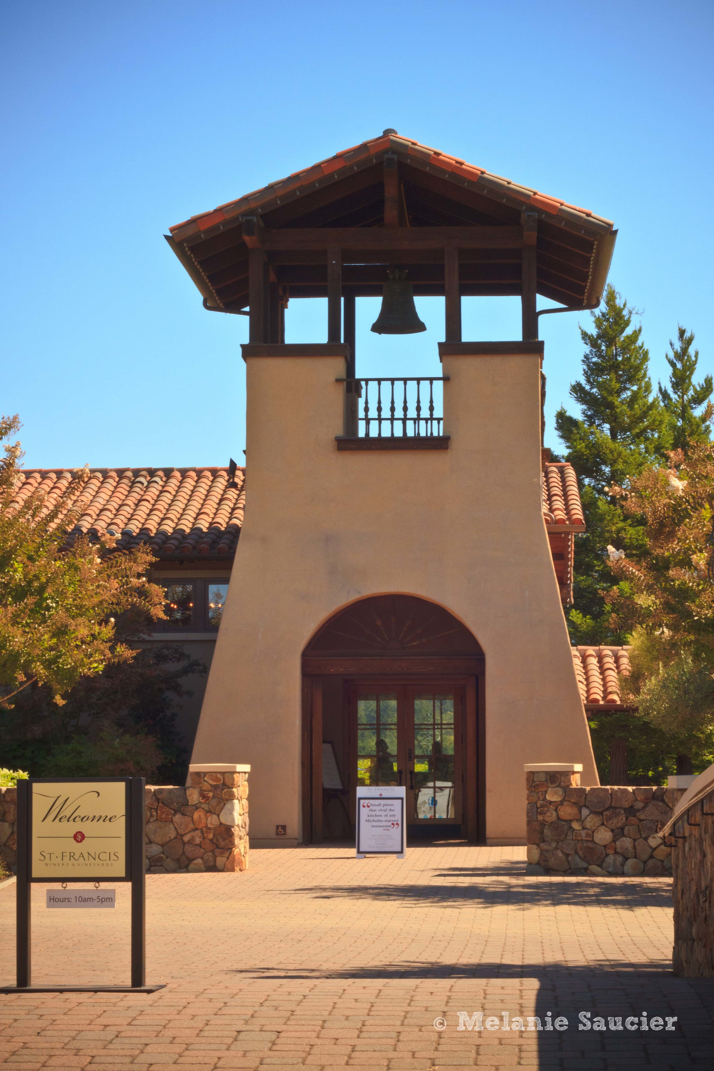St-Francis Winery