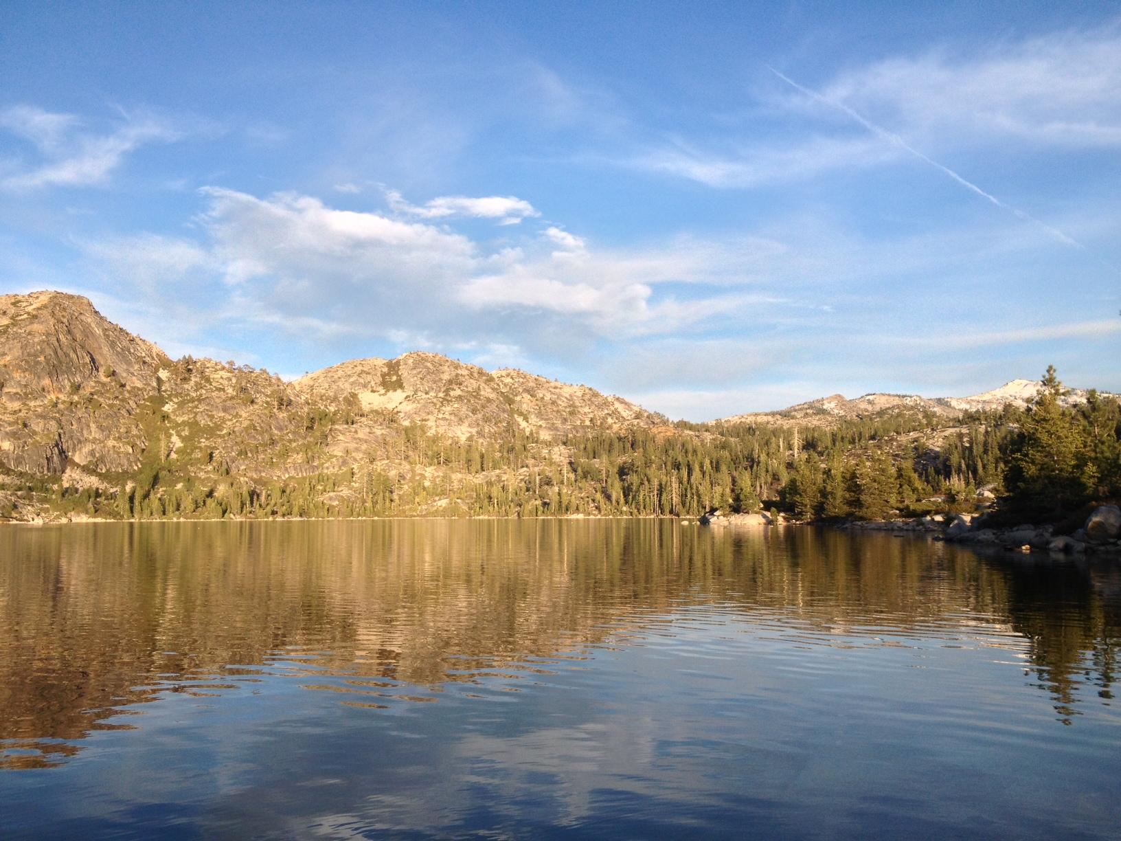 Loon Lake (5)