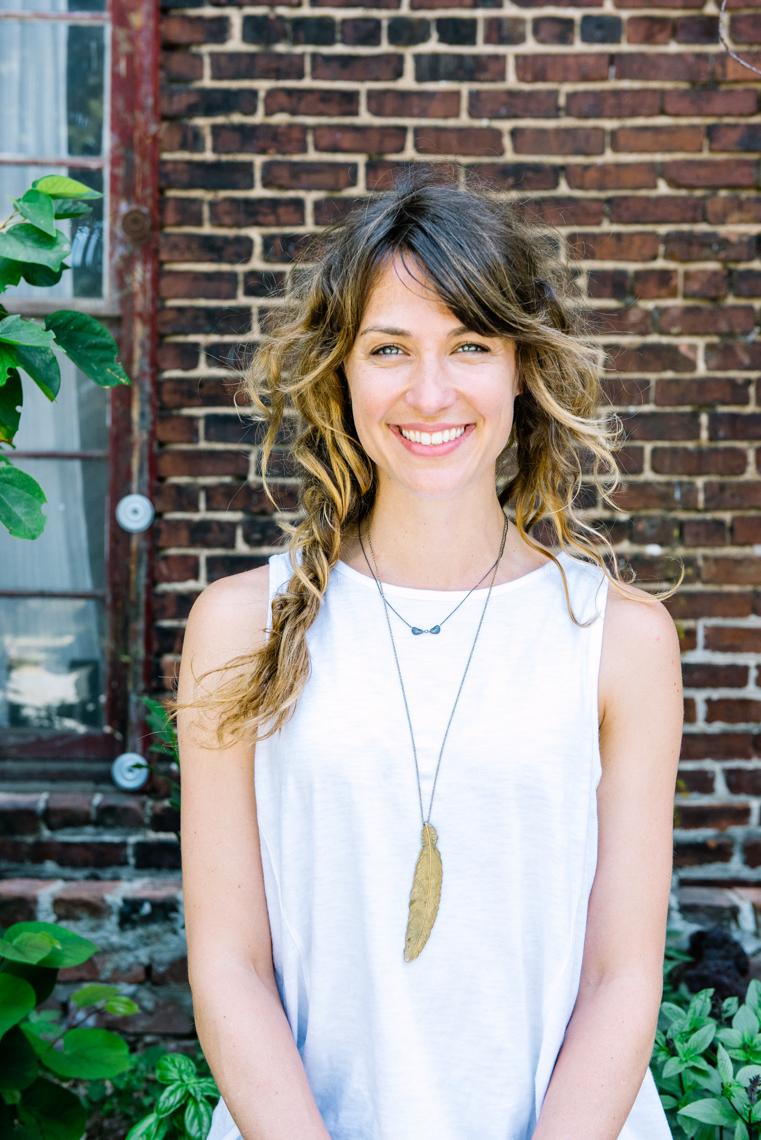 Founder Lyn Tally