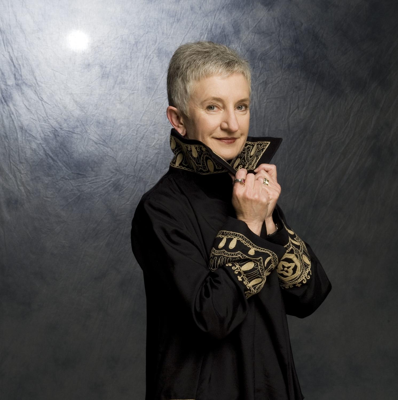 Christina Poddubiuk. Photo By David Cooper.