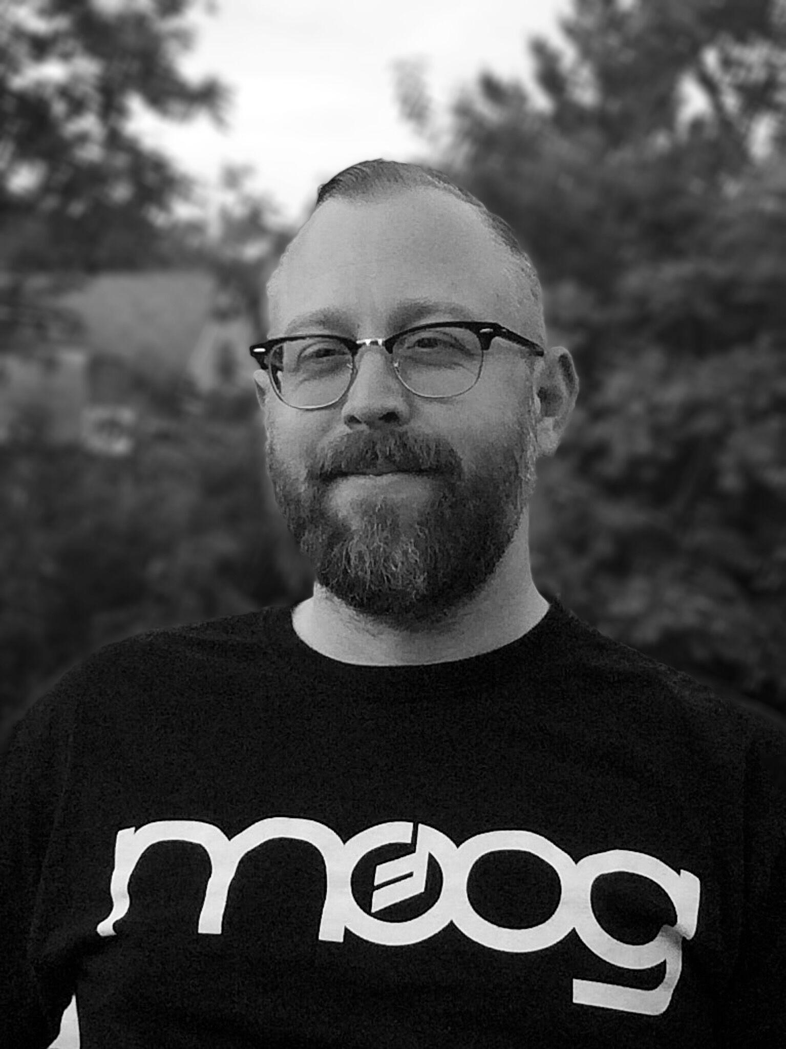 Sound Designer Michael laird