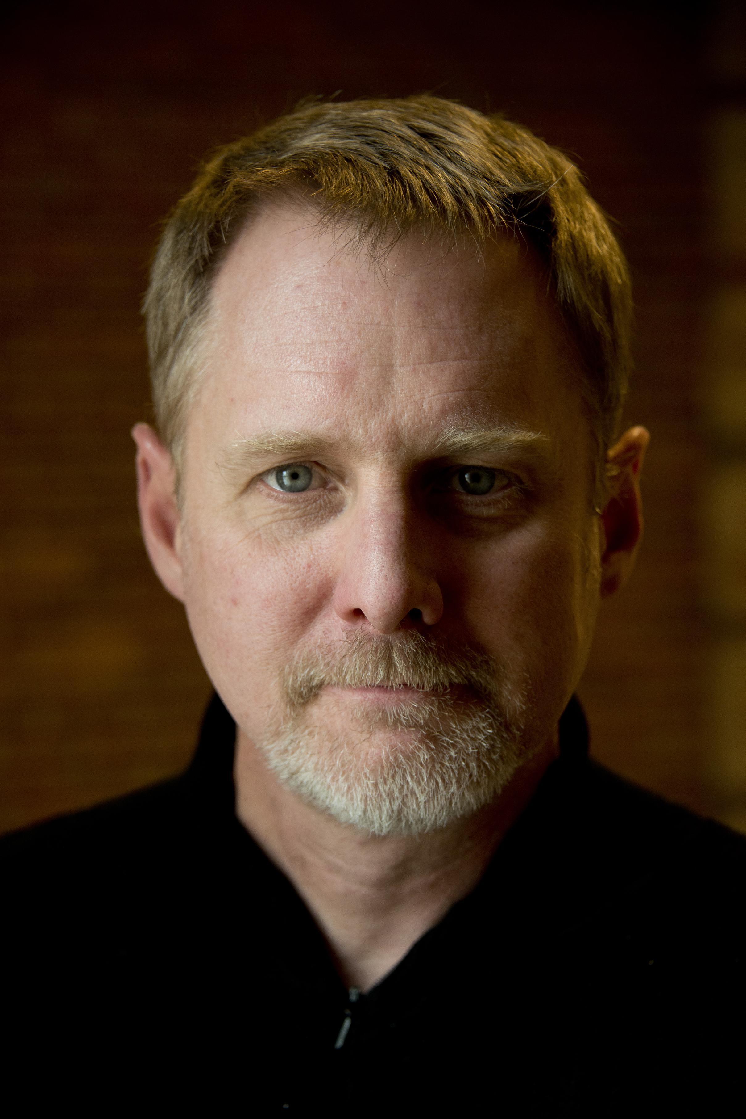 Steve Lucas