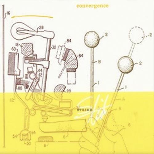 Strike - Convergence
