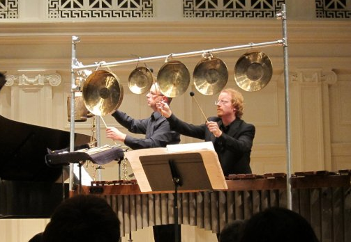 Piano/Percussion -