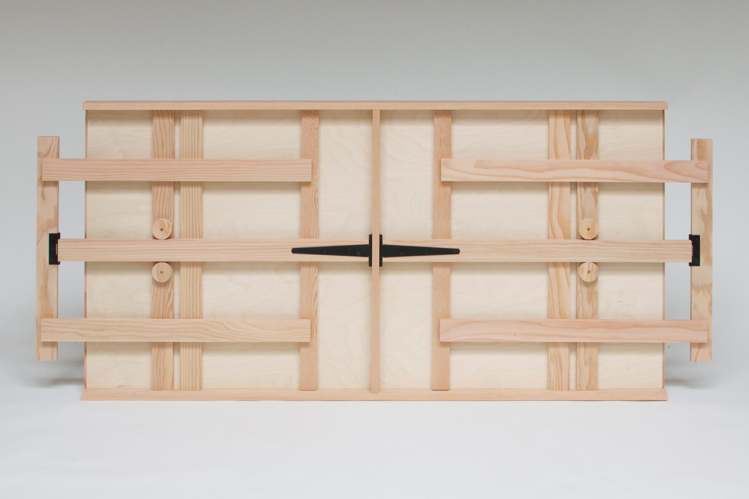 Lino Folding Table 3