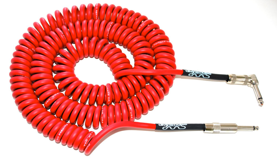 DIVINE NOISE CURLY CABLE