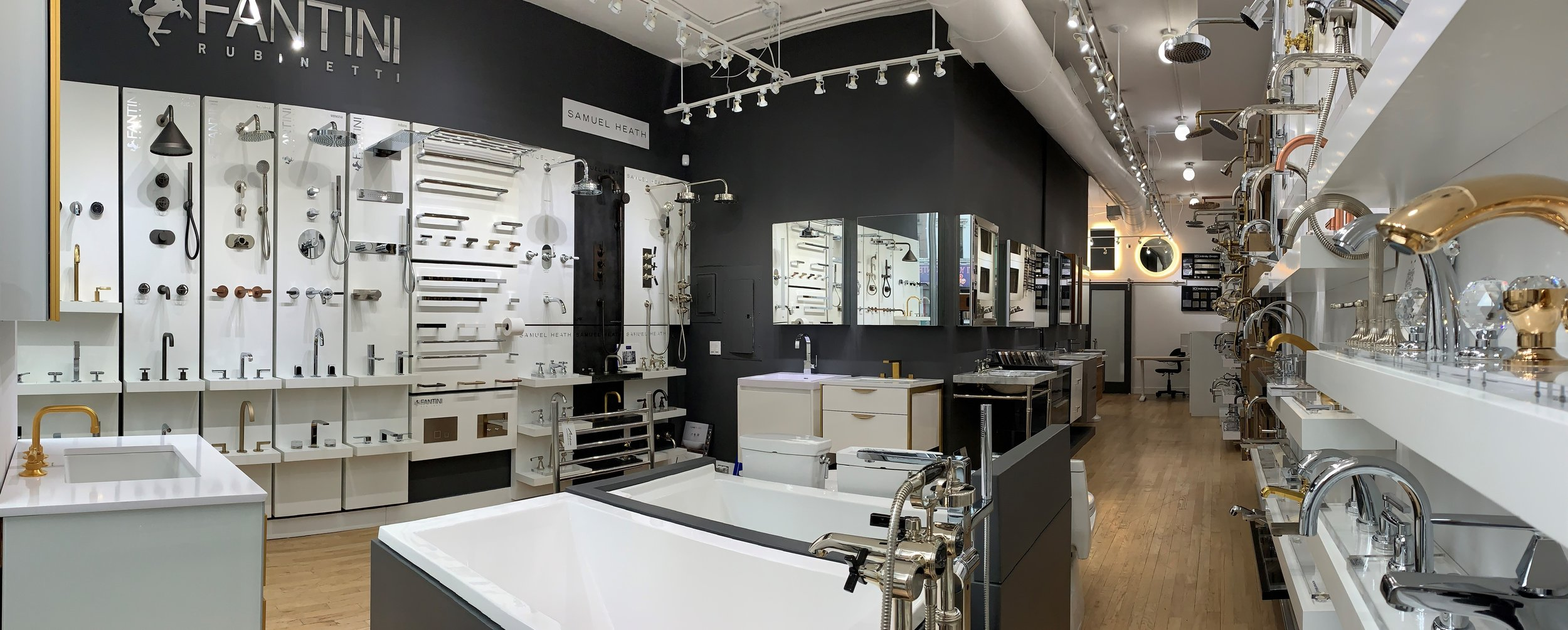 Elegance In Hardware And Bath