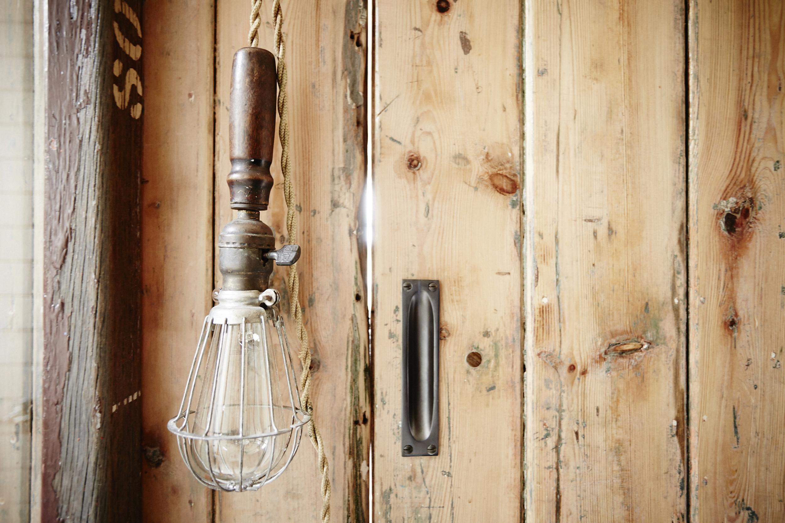 Kali Cavanagh - Interior Design Vintage House Daylesford
