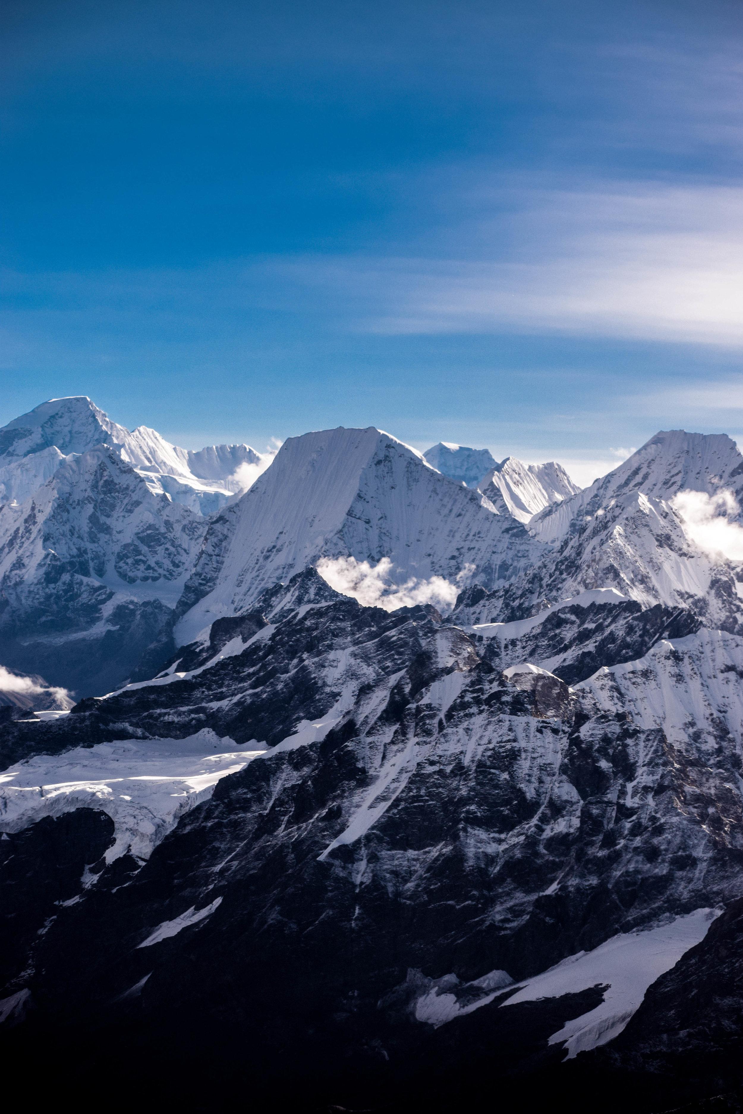 Linked Peaks