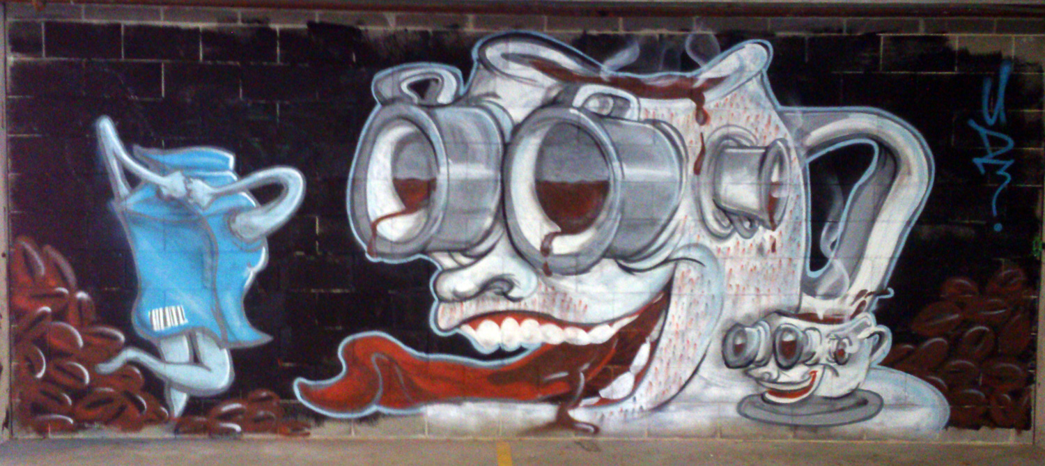 walls-aerosol-art-milk-coffee-gabriel-spray-day-sam-shennan-ud3-work-shop-warehouse-mural-streetart-street-art-mural-graffiti-sydney-artist-painting-custom-closeup-coffee-face-excited-cafeine.jpg