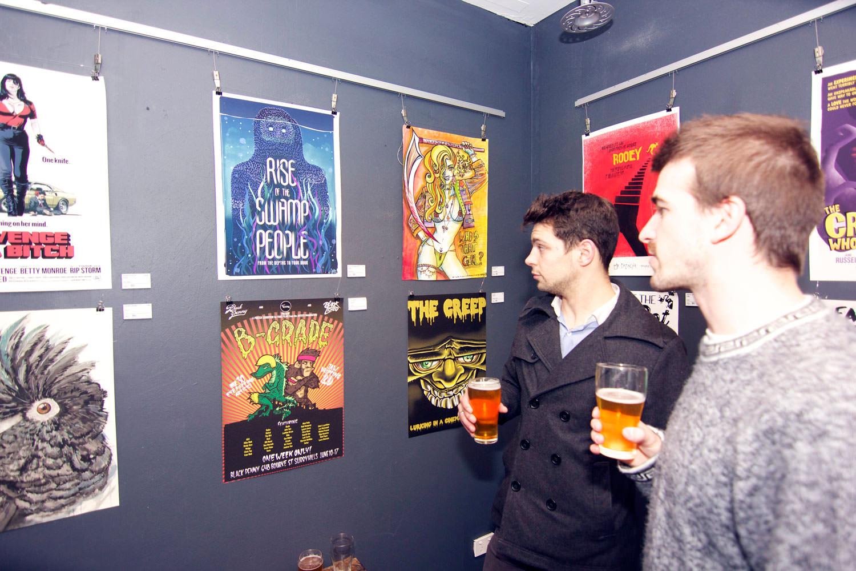 b-grade-poster-art-exhibition-ud3-samshennan-sam-shennan-illustration-designer-curator-art-director-bill-mund-irene-feleo-olga-rilla-warrick-mcmiles.jpg