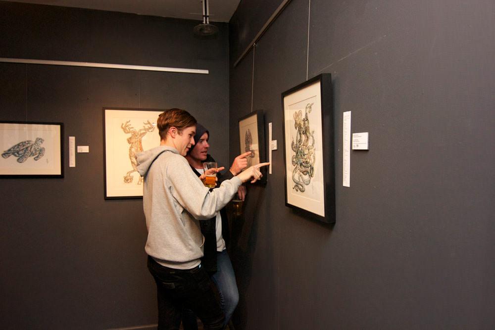 -sam-shennan-solo-exhibition-art-artist-sydney-deisgner-illustration-ink-tattoo-animals-gallery-opening9.jpg