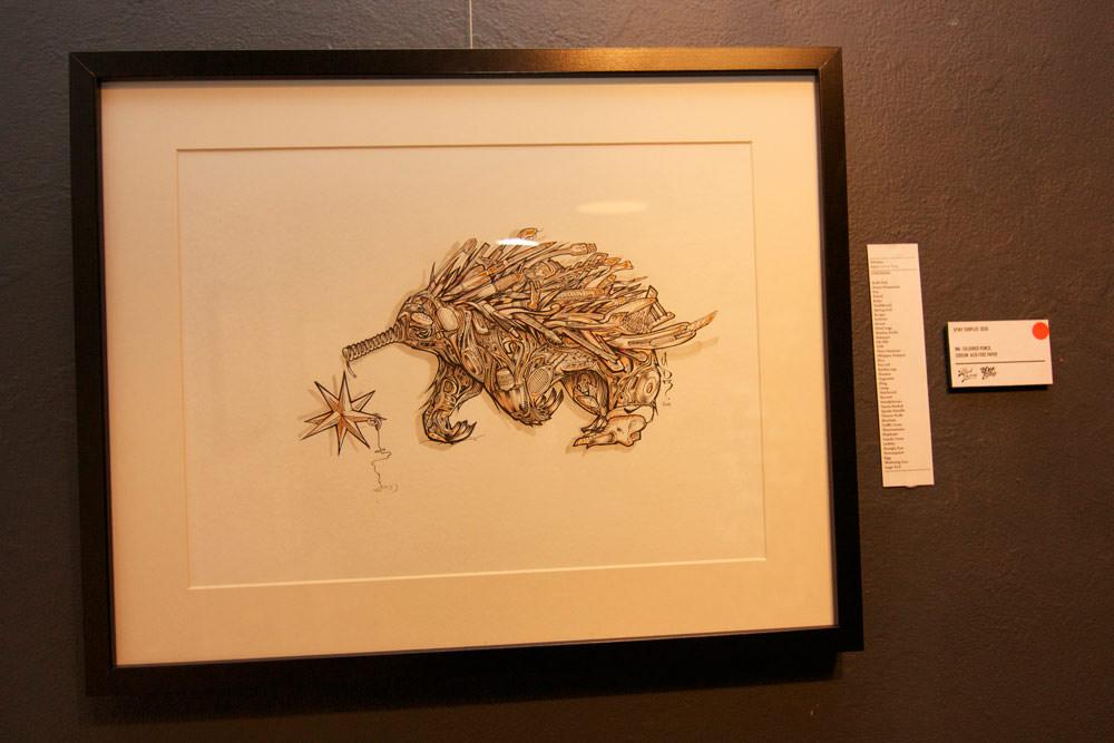 -sam-shennan-solo-exhibition-art-artist-sydney-deisgner-illustration-ink-tattoo-animals-gallery-opening2.jpg