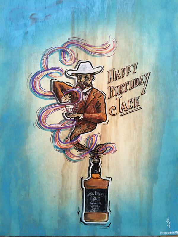 Jack-Daniel's-birthday-bar-that-jack-built-sam-shennan-samshennan-whisky-painting-artwork-geanie-sydney-painter-artist-muralist-1-1