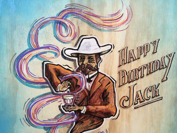 Jack-Daniel's-birthday-bar-that-jack-built-sam-shennan-samshennan-whisky-painting-artwork-geanie-sydney-painter-artist-muralist-1-2