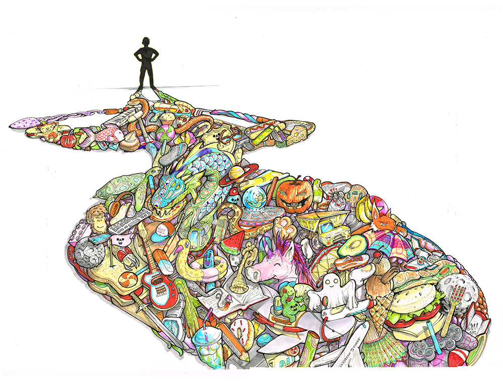 Janne-final-scan-merged-imagination-drawing-bright-colourful-gift-paintign-dream-boy-gift-food--1000px-72dpi.jpg