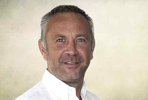 Stéphane Ingels - Courtier et gérant