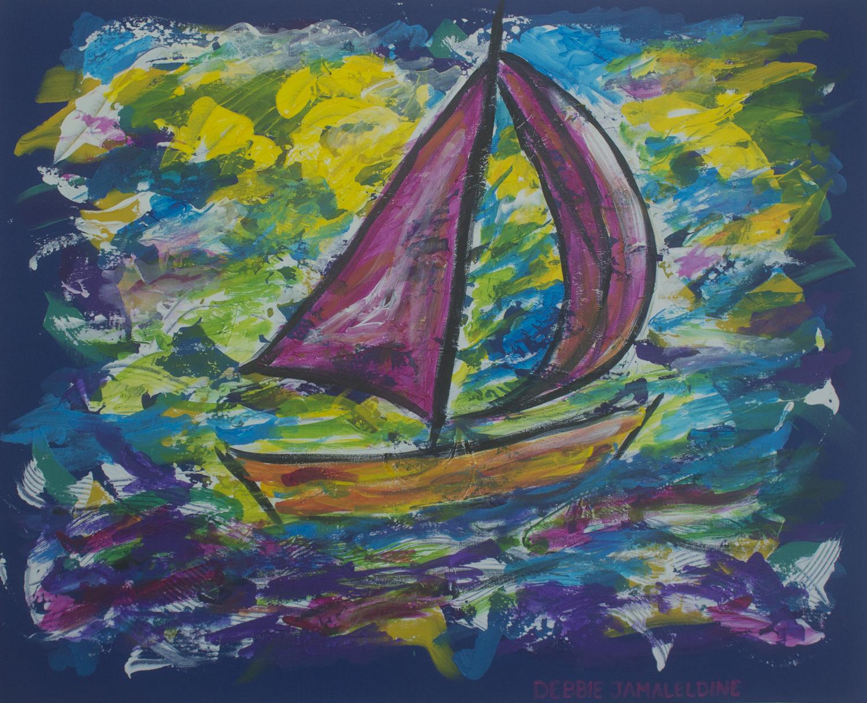 Happy Sails
