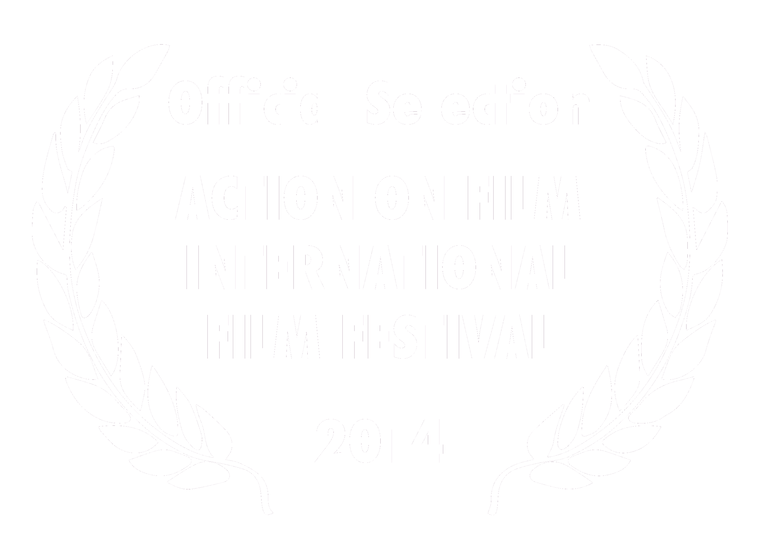 AOF Official Selection
