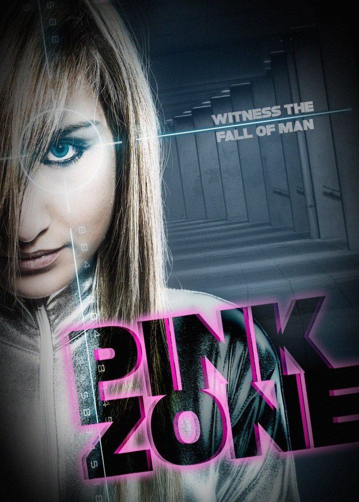 PINK ZONE FINAL POSTER
