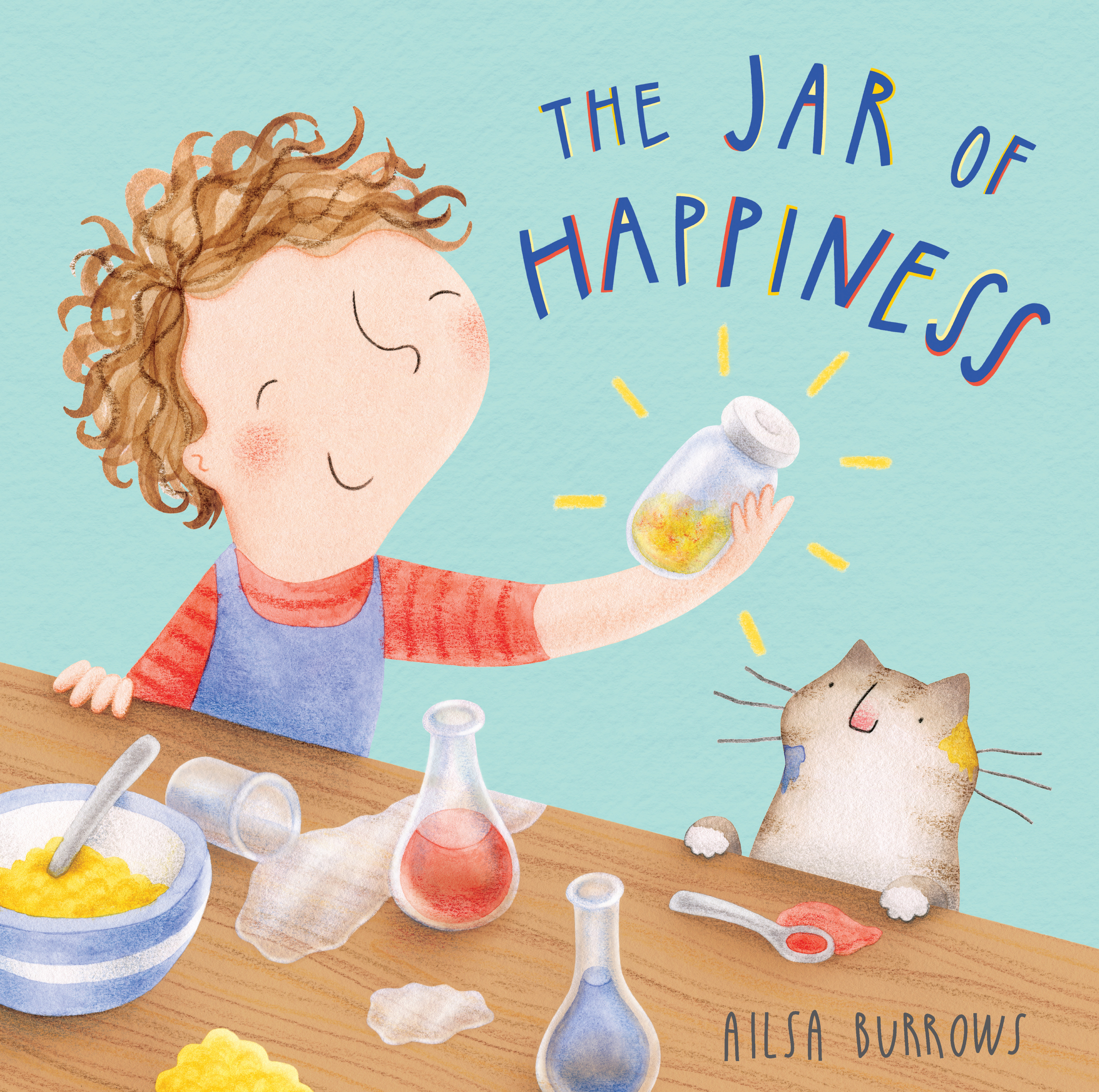 The_Jar_Of_Happiness_Picturebook_Ailsa_Burrows