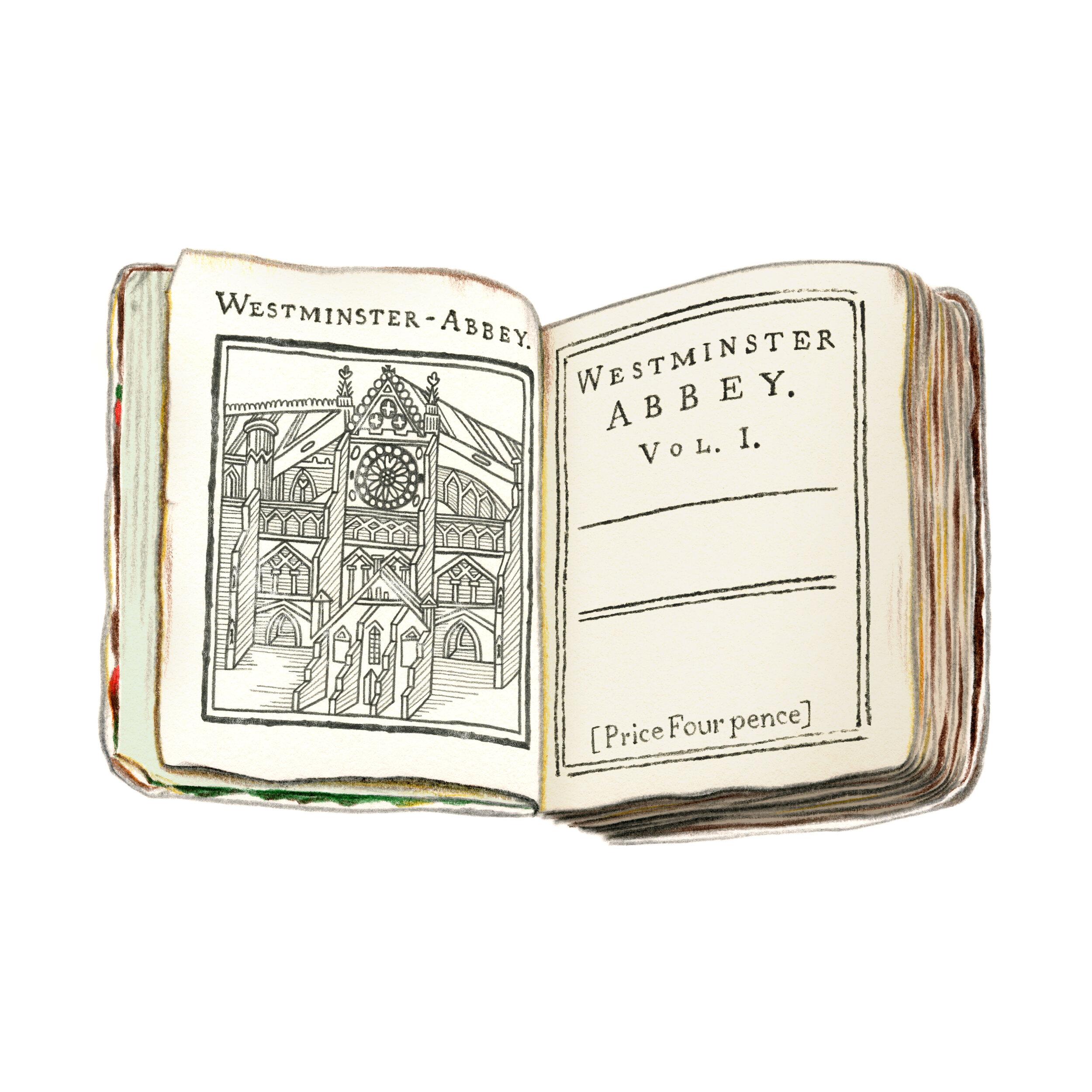 Ailsa Burrows Westminster Abbey Gigantick History_Illustration.jpg