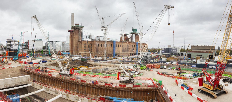 BIG Construction...love it!