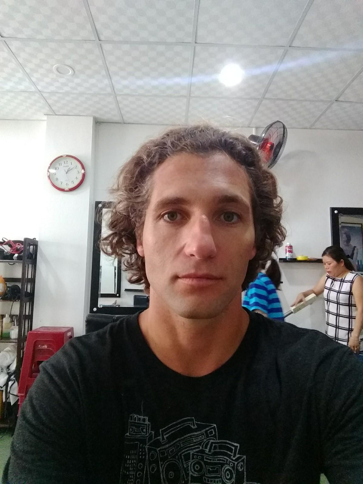 Shave Part 2