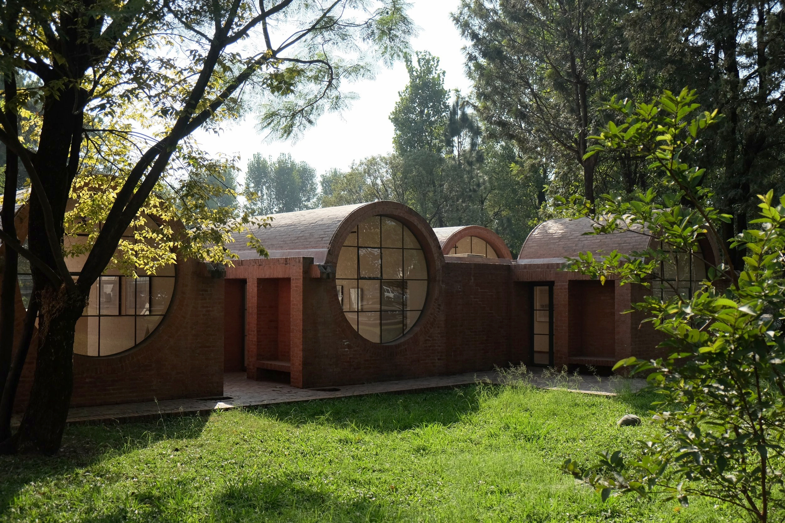 Taragoan Museum