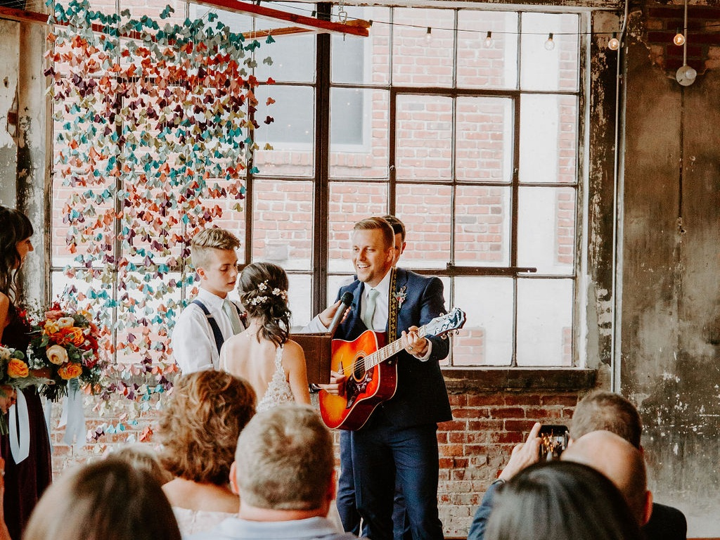 """I'll miss you, kiss you, give you my coat when you are cold. 