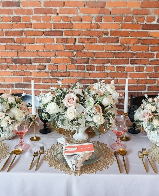⁠⁣⁠Texture, texture, texture! Between the beautiful exposed brick, gorgeous florals and menu tassels I'm not sure what my favorite part is! —⁠⁣⁠ Photographer: @mariamsaifan⁣⁠⁣⁠ Planner: @whateverislovely_events⁣⁠⁣⁠ Dessert: @petalspastries⁣⁠⁣⁠ Florals: @drflowers_events⁣⁠⁣⁠ Rentals: @supplyevent⁣⁠⁣⁠ —⁠⁣⁠ #ofgoodstockweddings #weddingdetails #vintagestamps #vintagepostage #modernwedding #stylemeptretty #sbjkc #wedaward #greenweddingshoes #customweddinginvitation #weddinginvitations #loveintentionally #papergoods #allthingspaper #engaged #prettypackaging #invitationdesign #dailydoseofpaper #thatsdarling #thekansascitybride #flatlaysfordays #modwedding #eabride #wedkc