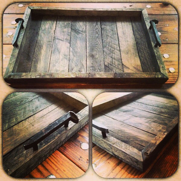 """26"""" x 18"""" Serving Tray"""