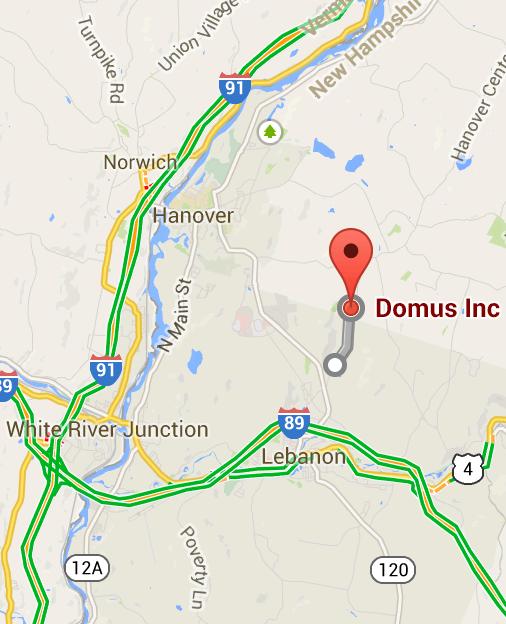 Domus Custom Builders Map.png