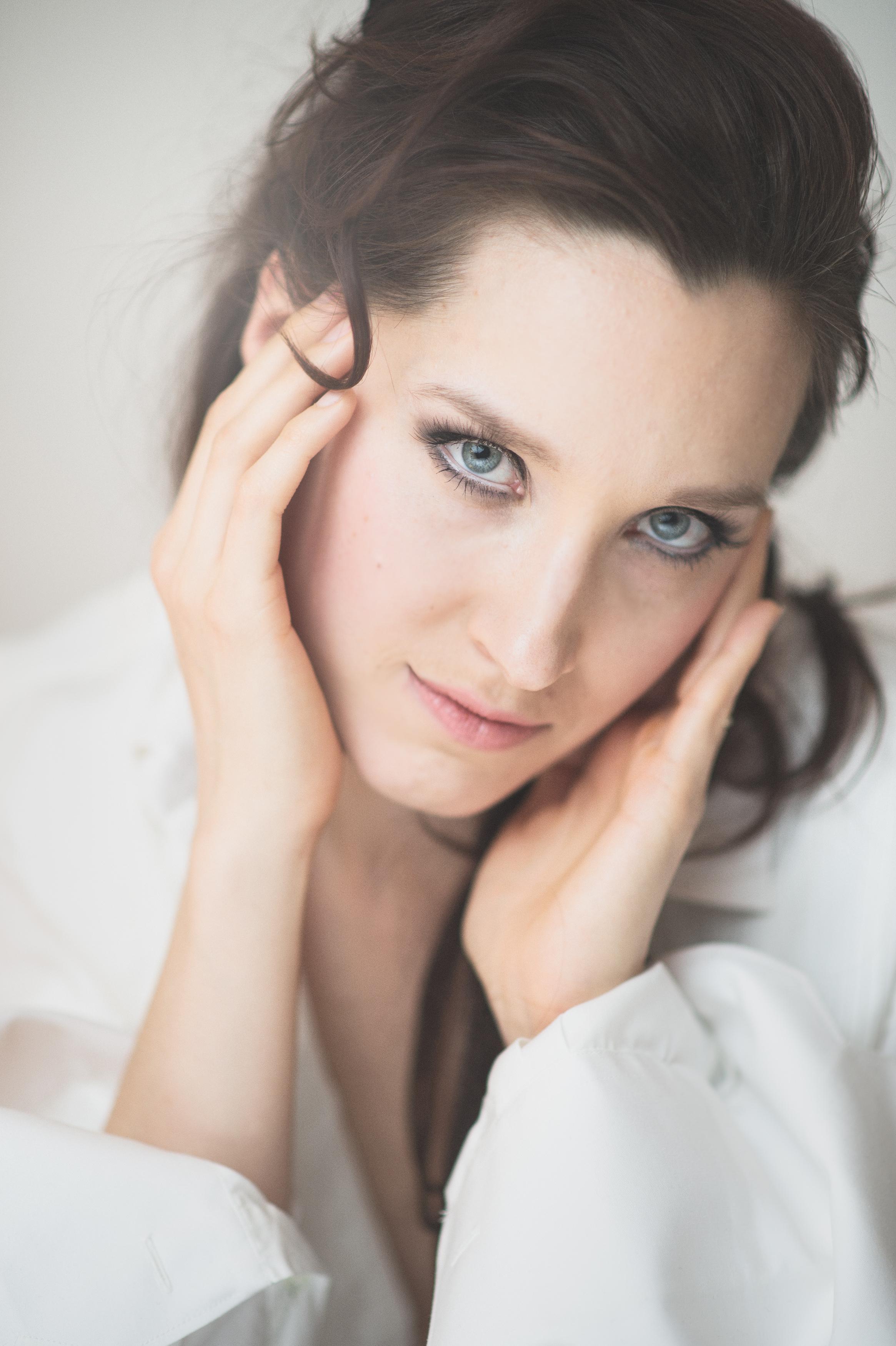 Photo  Jukka Alasaari Photography  model Milla