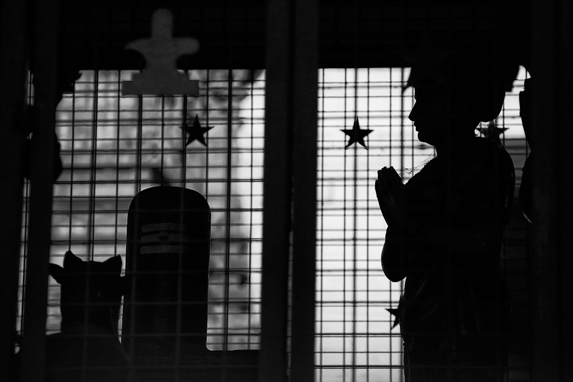 Author:  Vinoth Chandar   Author URL:  https://www.flickr.com/people/vinothchandar/   Title:  Prayer!!!   Year:  2013   Source:  Flickr