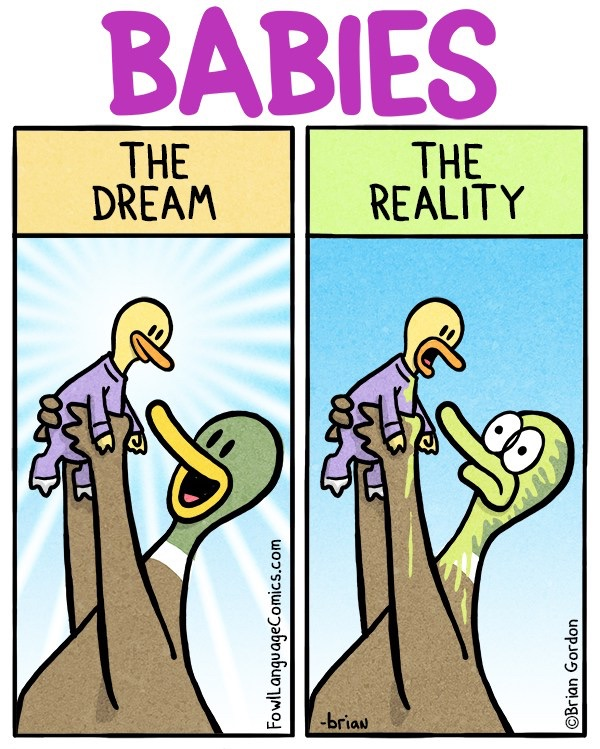 From  Fowl Language Comics