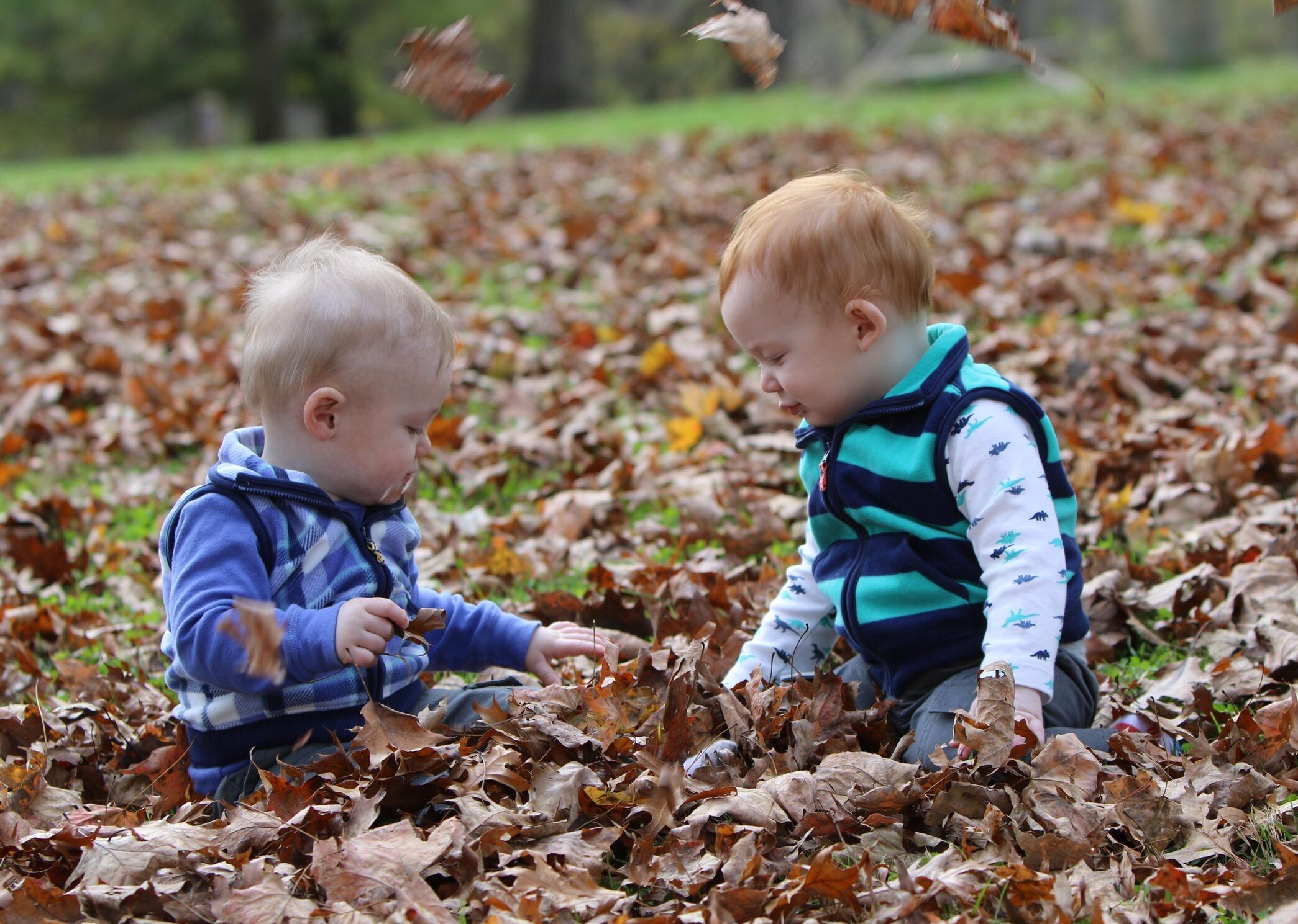 Julian & Joshua