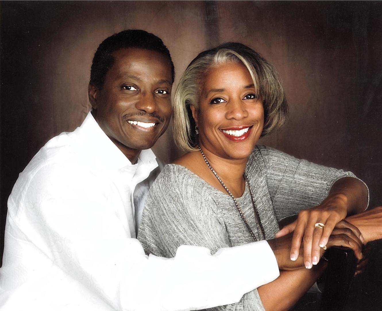 Pastors Eric & Suzanne Green