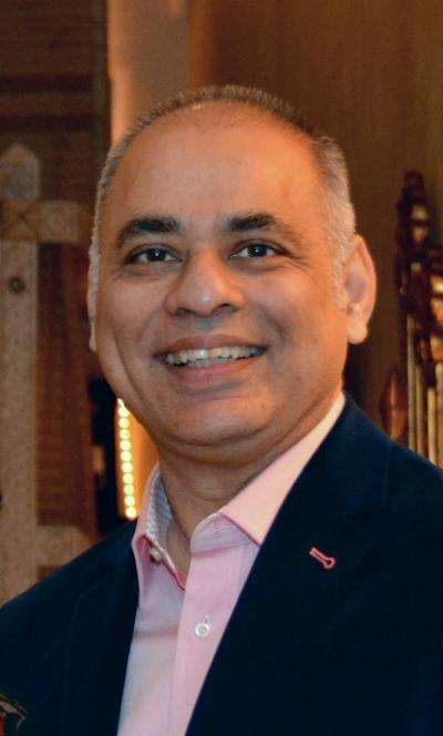 Amer Khan, MD - Founder,Sehatu, Inc