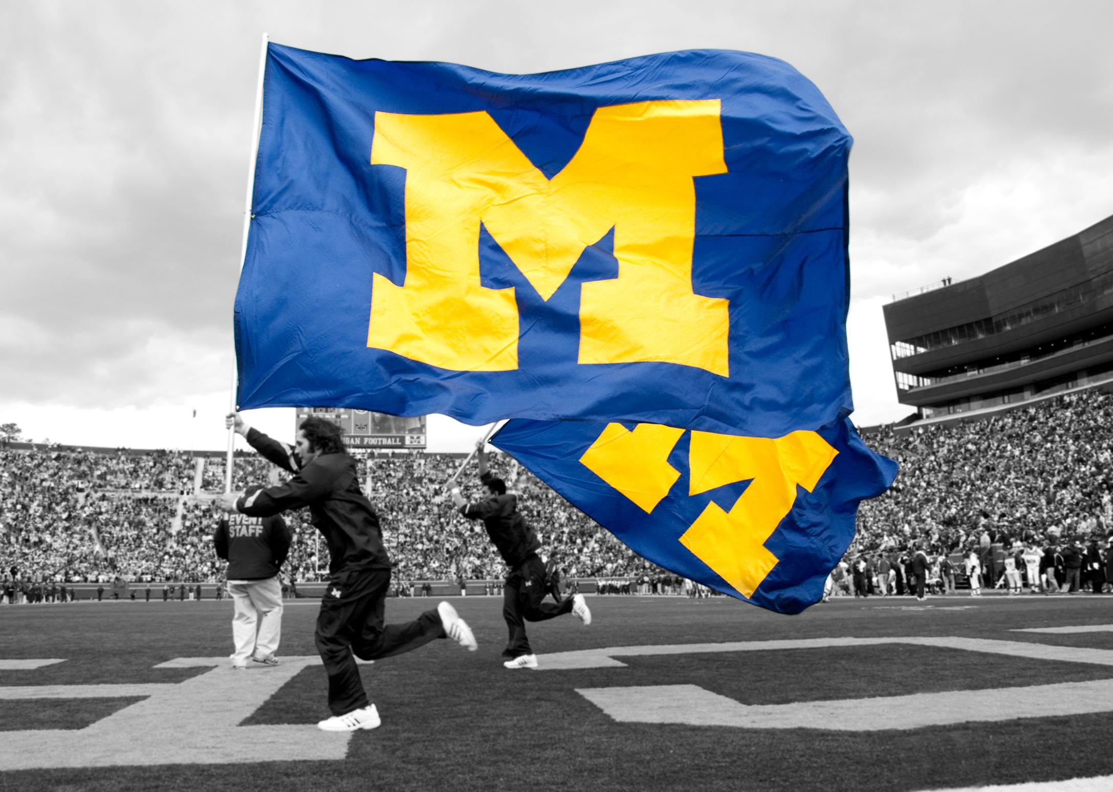 Maize and Blue_Michigan Football.jpg