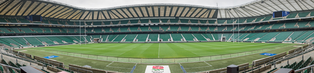 Twickenham Stadium Panorama Photo_Adam Jacobs