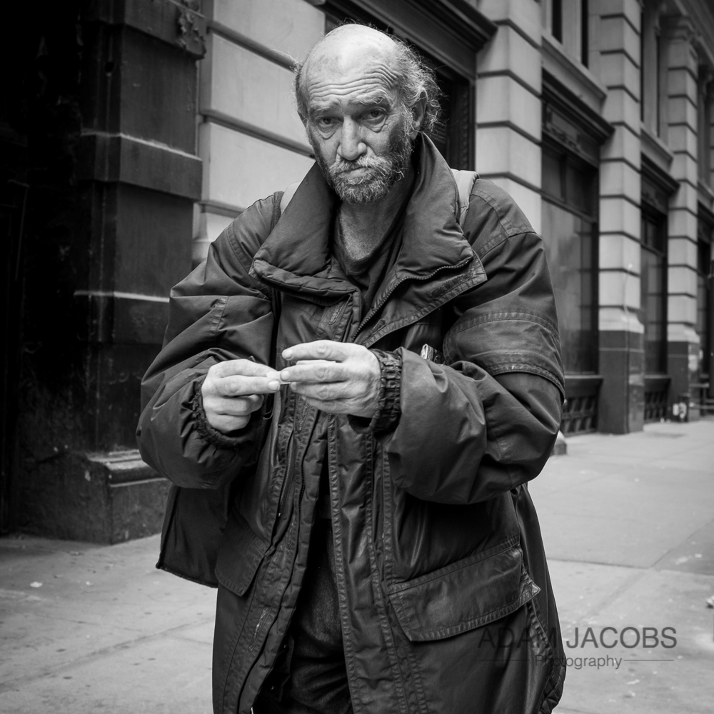 New York Street Photography1_Adam Jacobs
