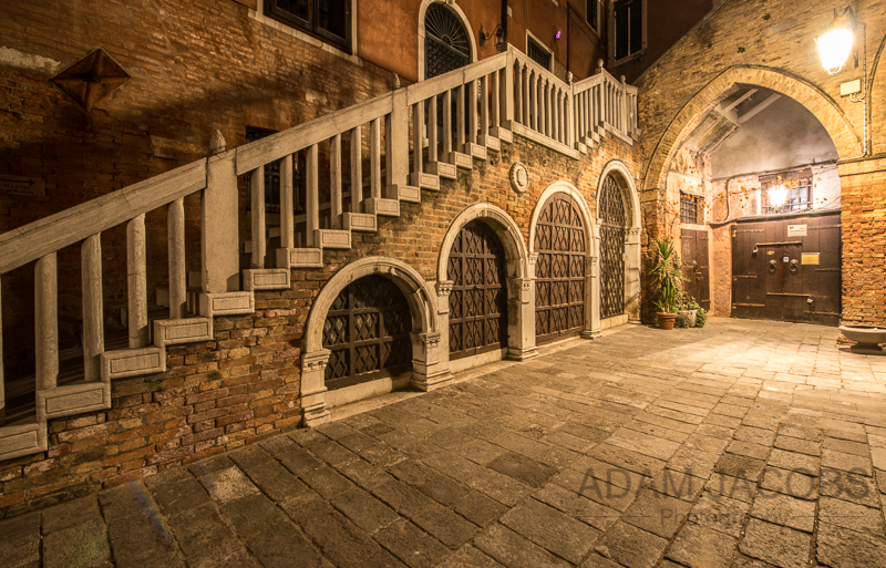 Adam Jacobs Photography Venice Landscape Picture Italy Travel 3
