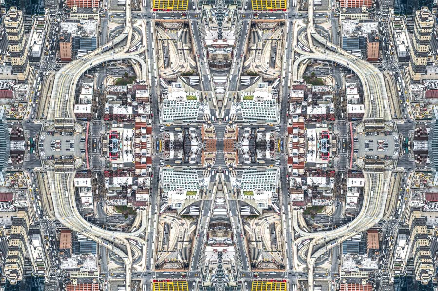 Adam Jacobs Photography Fine Art Pieces To Buy New York Urban Symmetry Aerial Photography-11.jpg
