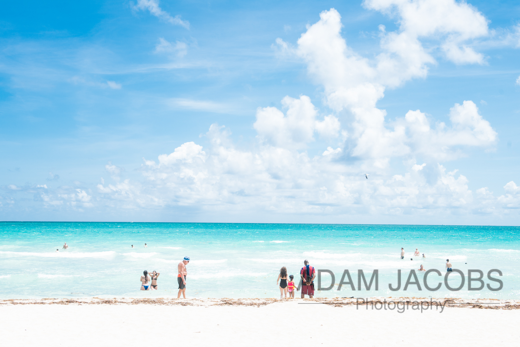 Miami Beach Adam Jacobs Photography Fine Art For Sale Photo