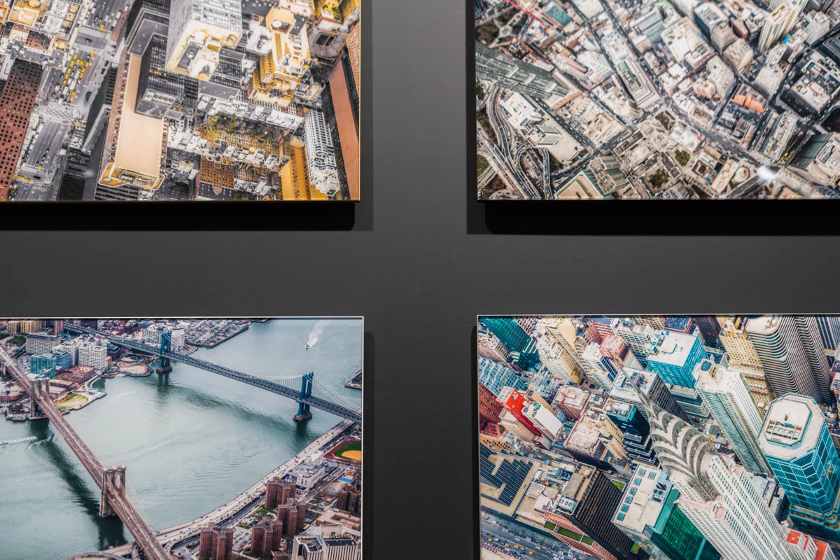 Adam Jacobs Fine Art Photographs To Buy New York Manhattan Aerial Photo Art 3