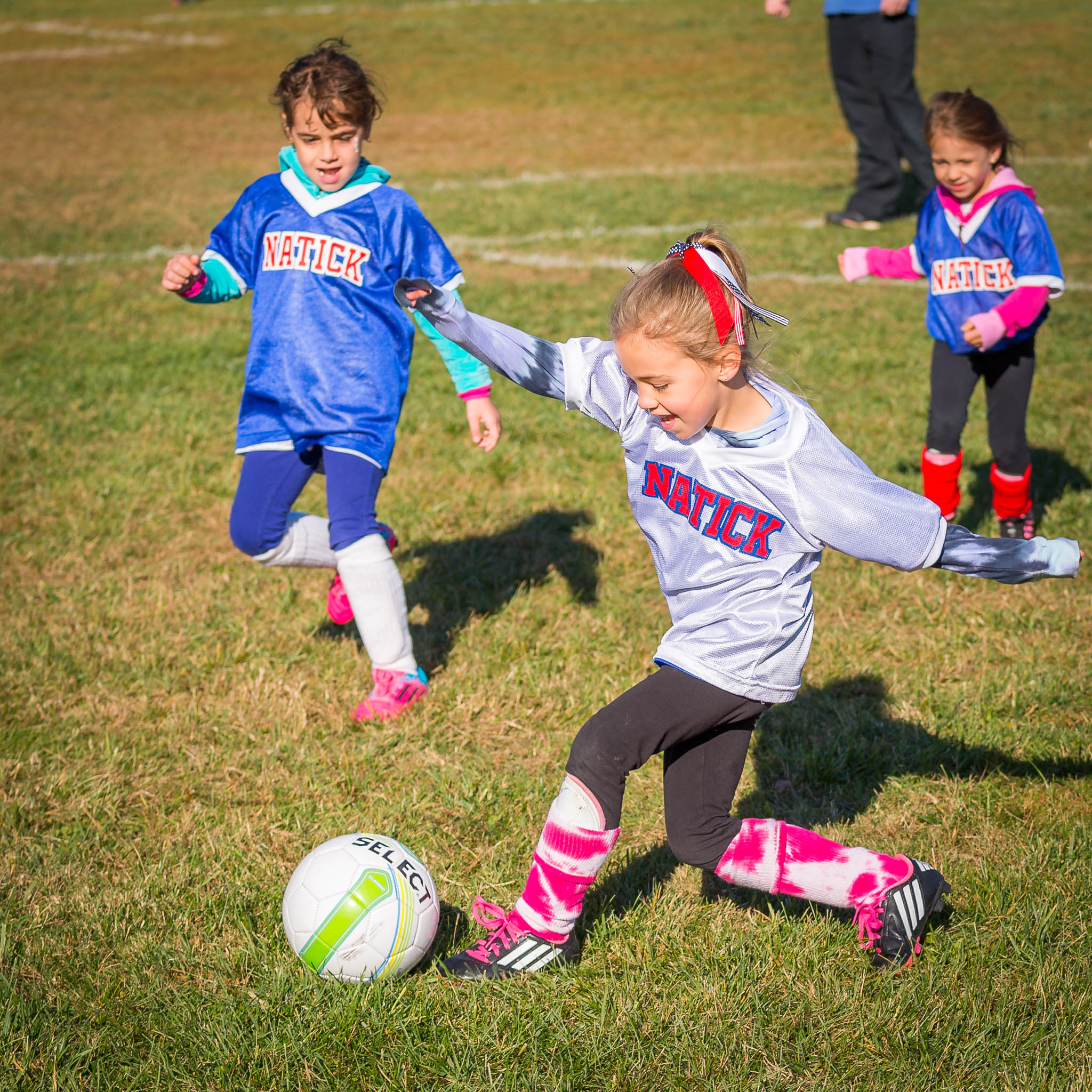 Juju soccer 10/2015
