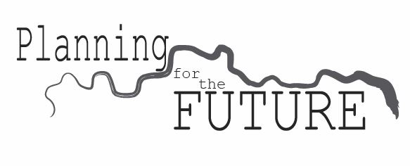 Planning for the Future Logo