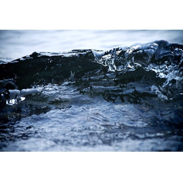 Happy World Water Day! | PC: @monsterandsea #worldwaterday