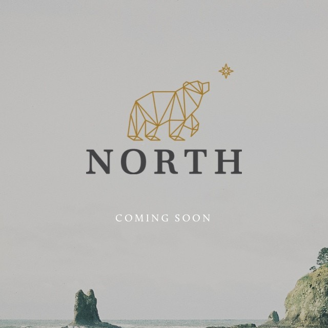 Apologies for the brief hiatus. We're working hard to get our site up. Visit thisisnorth.co and sign up for updates!